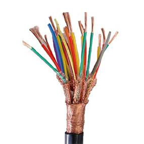 铠装屏蔽电缆